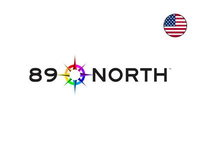 89 North, USA