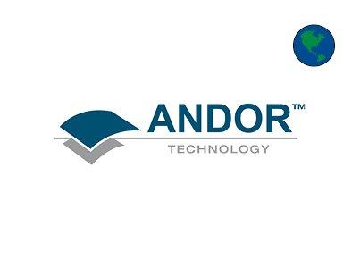 Andor Technology, Global