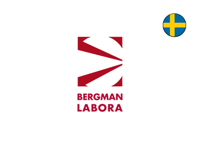 BergmanLabora AB, Sweden