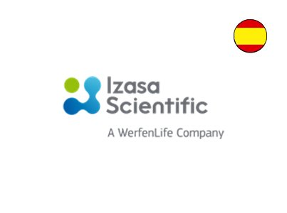 Izasa Scientific, Spain