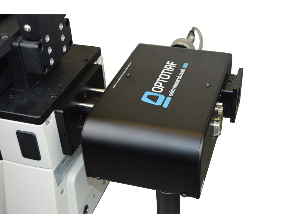 OptoTIRF Laser Illuminator