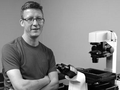Dr Steve Tovey