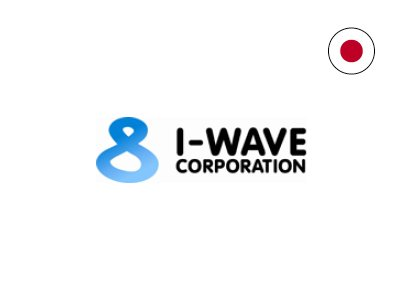 I-WAVE Corporation, Japan