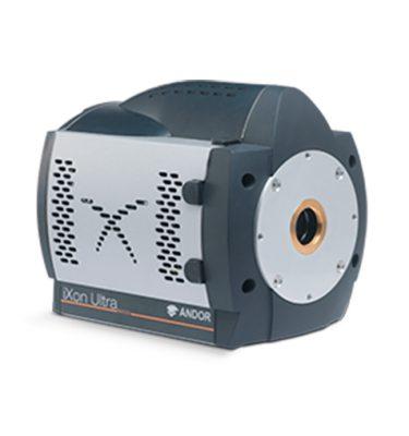 Andor iXon Ultra 897 EMCCD Camera