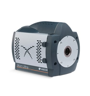 Andor iXon Ultra 888 EMCCD Camera