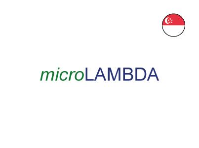Microlambda Pte