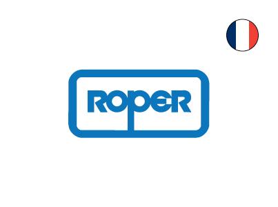 Roper, France