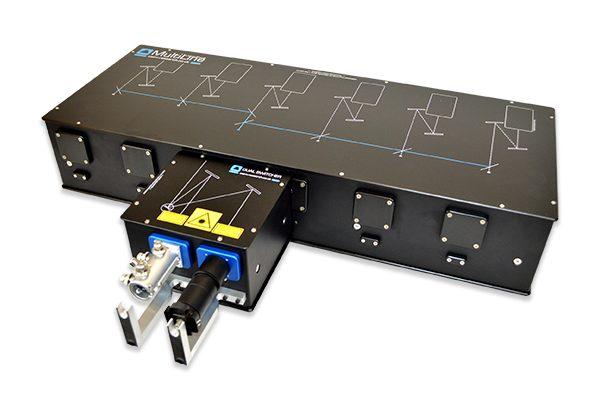 Dual Switcher MultiLine LaserBank