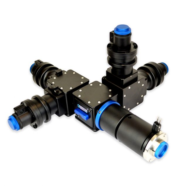 microscope camera adapter
