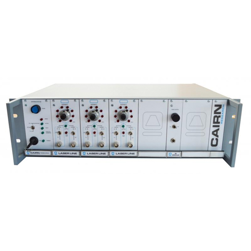 MultiLine LaserBank