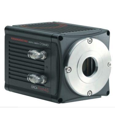 Hamamatsu CMOS Camera