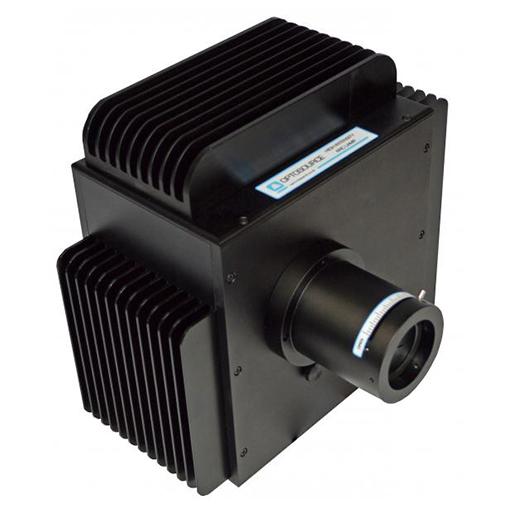Illuminator Fluorescence Microscopy