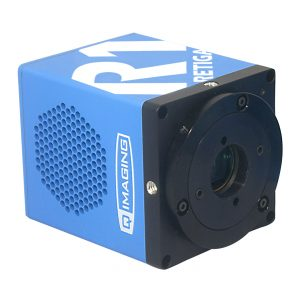 Qimaging Retiga R1 CCD Camera