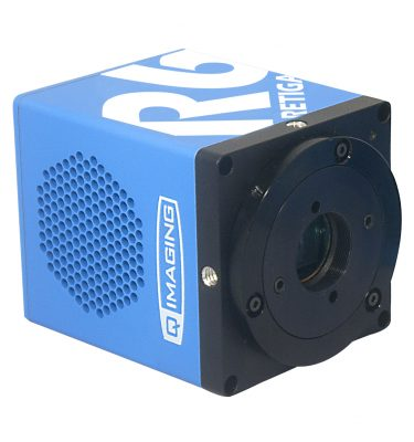 QImaging Retiga R6 CCD Camera
