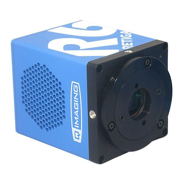 QImaging Retiga R6 CCD Camera