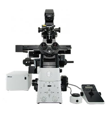 Nikon Eclipse Ti2 Inverted Microscope