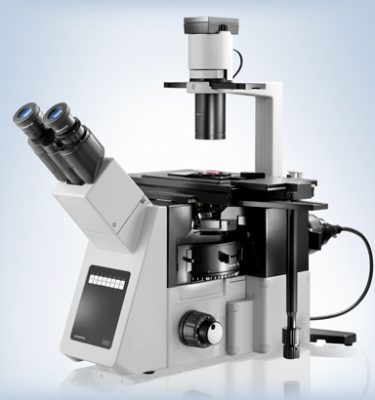 Olympus IX73 Inverted Microscope