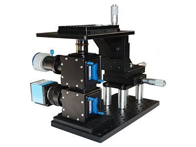 Custom Microscope