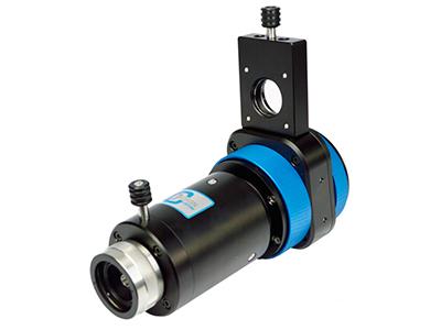 ILAS2 Targeted Laser Illumination