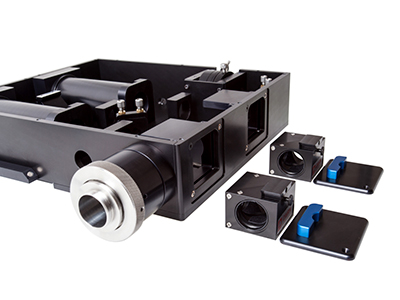 Photomatry Deck