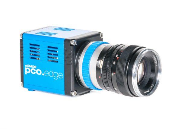pco.edge 5.5 CMOS Camera