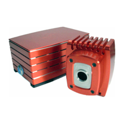 RedShirt/SciMeasure NeuroCCD High Speed Camera