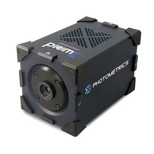 Photometrics Prime sCMOS Camera