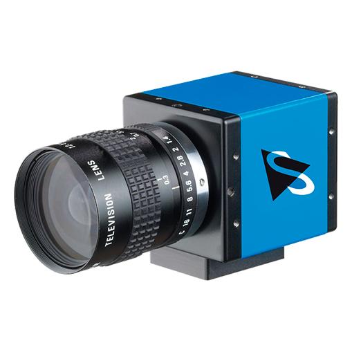 TIS DMK 51BU02 CCD Camera