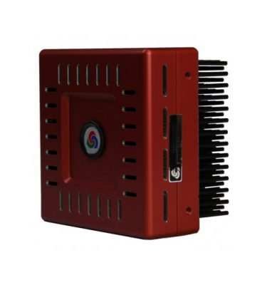 RedShirt/SciMeasure FastCMOS 128x High Speed Camera