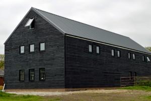 Cairn Barn