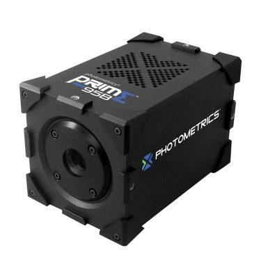Photometrics Prime 95B sCMOS Camera