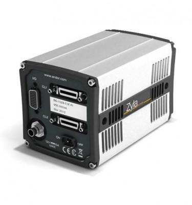 Andor Zyla 4.2 Plus sCMOS Camera