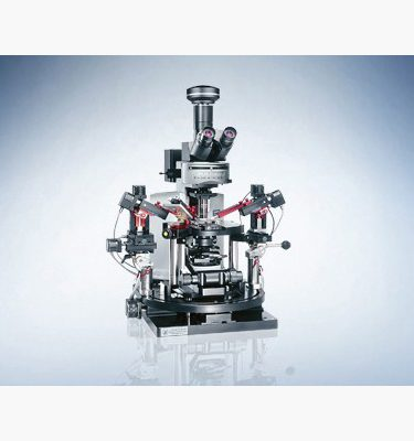 Olympus BX51WI Upright Microscope