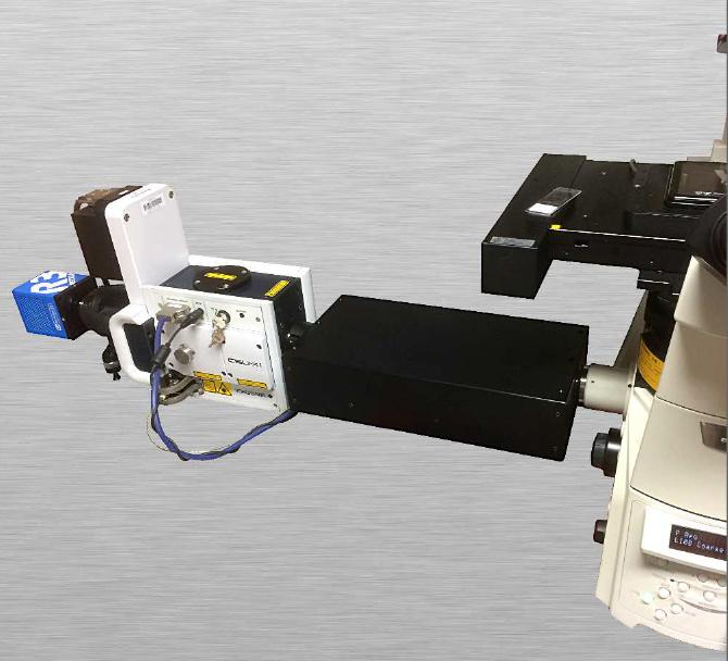 Super-Resolution Confocal Microscopy