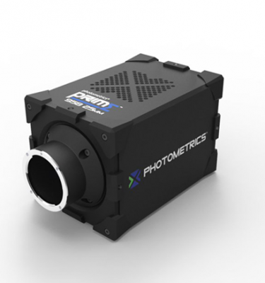Photometrics Prime 95B 25mm sCMOS Camera