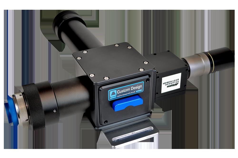 Cairn Lite Microscope | Custom Microscopy