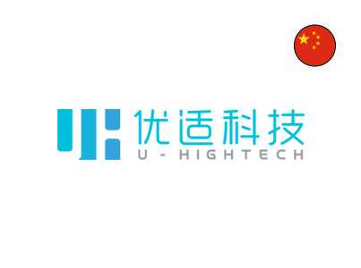 U-Hightech, China