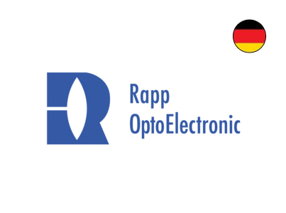 Rapp OptoElectronic, Germany