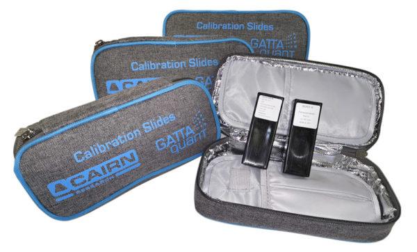 GATTAquant calibration slides