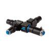 Multicam camera adapter